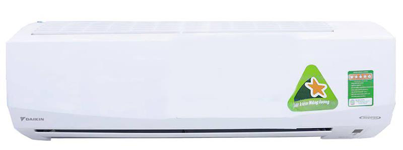 Giá Điều Hòa Đaikin 2 Chiều 12000btu Inverter luôn được ưu đãi hơn các sản phẩm cùng loại khác