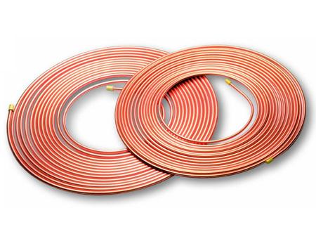 Ống đồng (ống dẫn ga điều hòa)